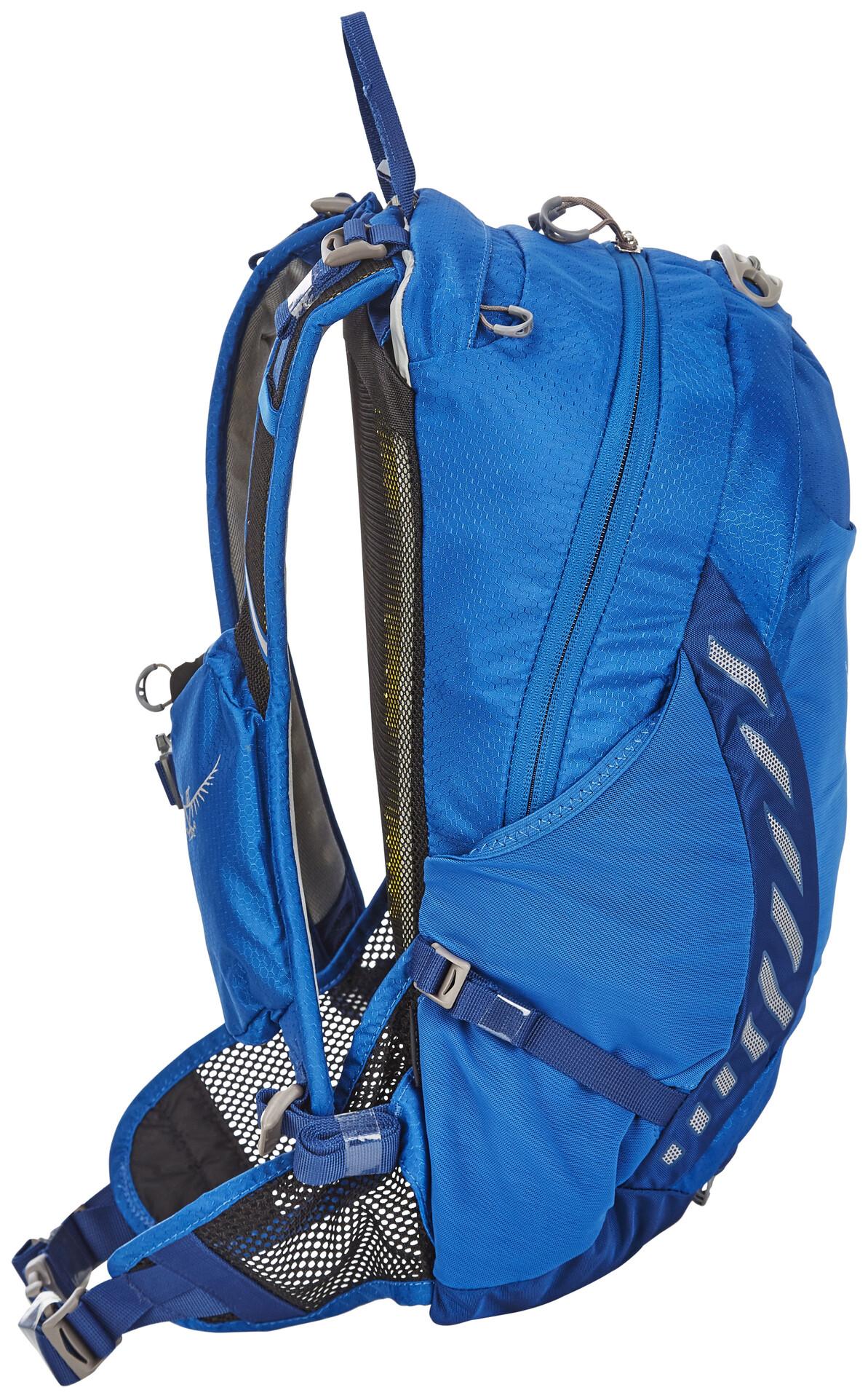 18 Sac Osprey Dos Bleu À Sm Sur Escapist Campz qz55HCxw7